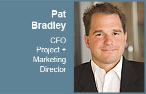 Pat Bradley